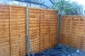 Our High-Quality Fencing Work - After